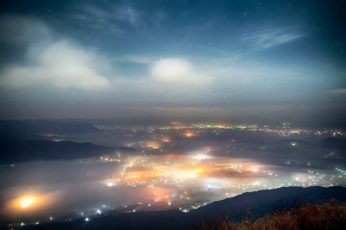 夜景のイメージ画像
