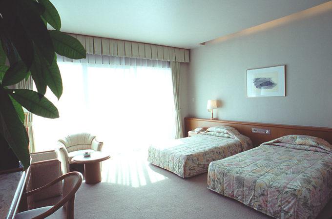 八戸 ビジネスホテル 客室
